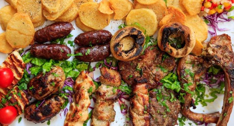 Paraguay Food Recipes Easy Dandk Organizer