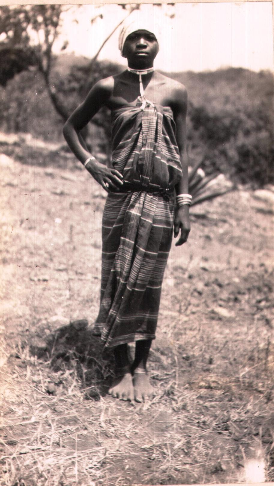 Girls Chibemba