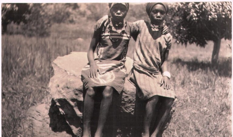 An Introduction to Zambia's Lozi People