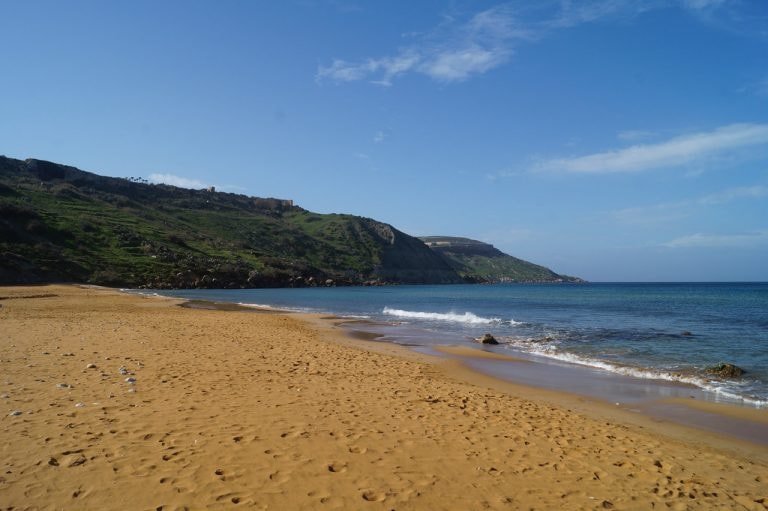 The Best Secret Beaches In Malta To Visit