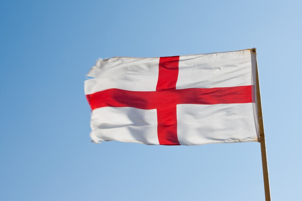 How England Ended Up Stealing The Flag Of Genoa