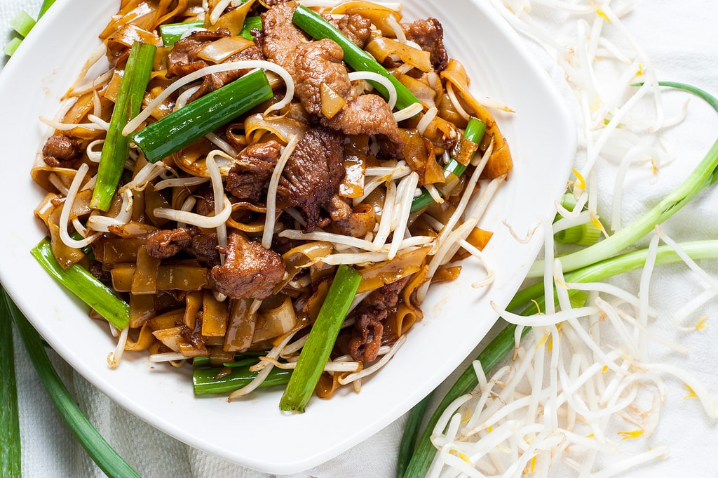 a guide to chinese noodles ho fan