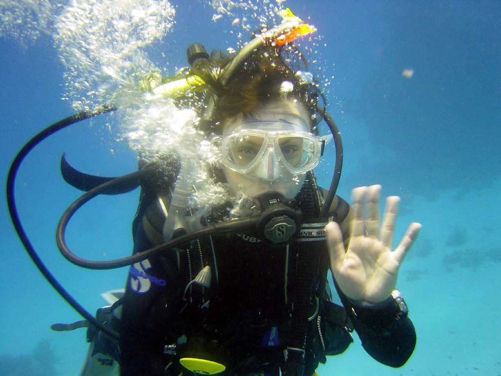 The Best Spots For Scuba Diving In Malta