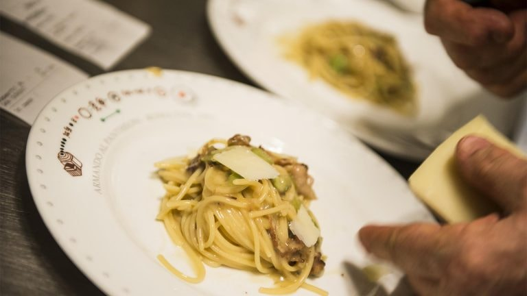The Food You Need To Try When In Rome