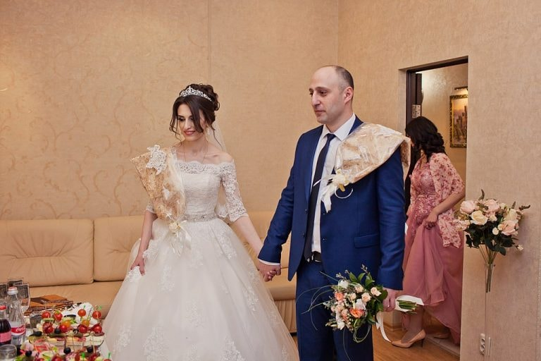 How to Survive a Jordanian Wedding