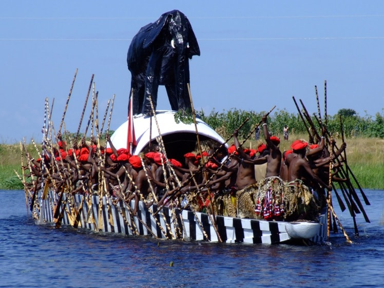 introduction to zimbabwean culture and heritage