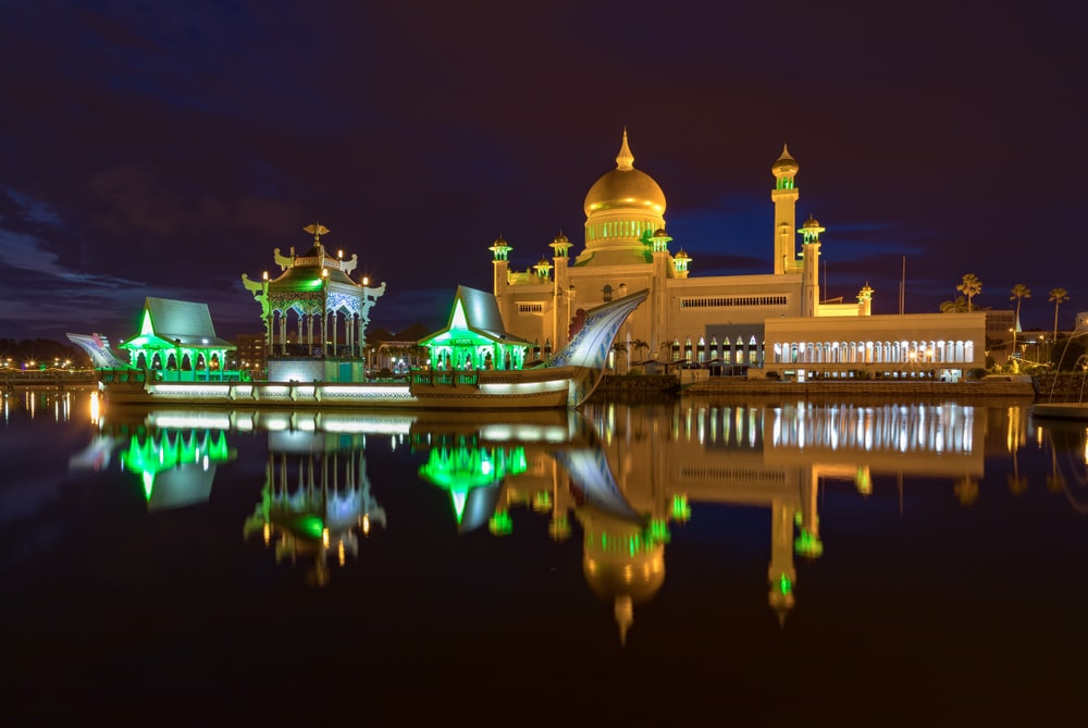 20 Must Visit Attractions In Brunei