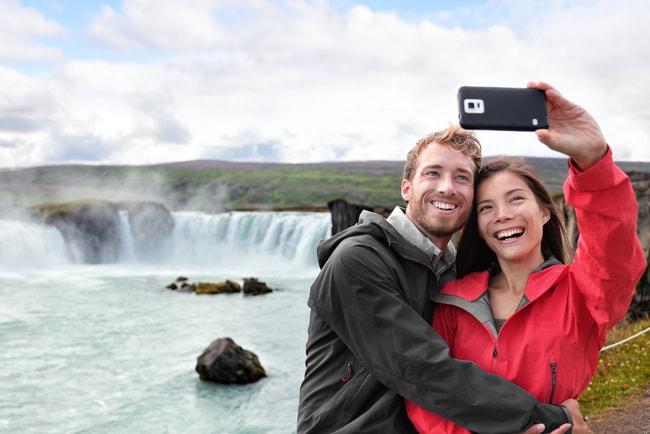 Izland hookup app