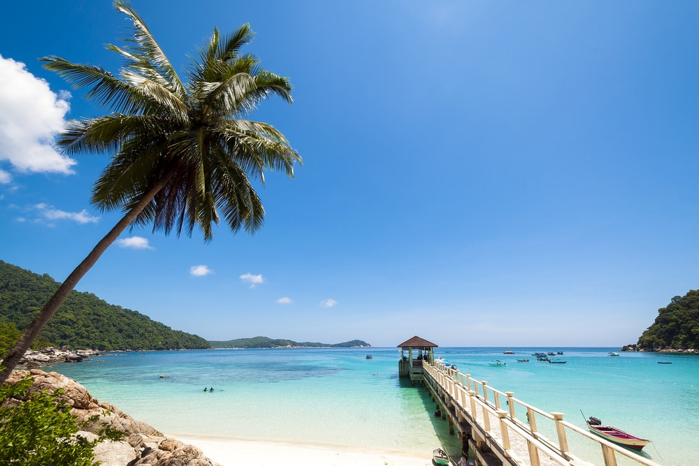 How to Travel to the Perhentian Islands from Malaysia