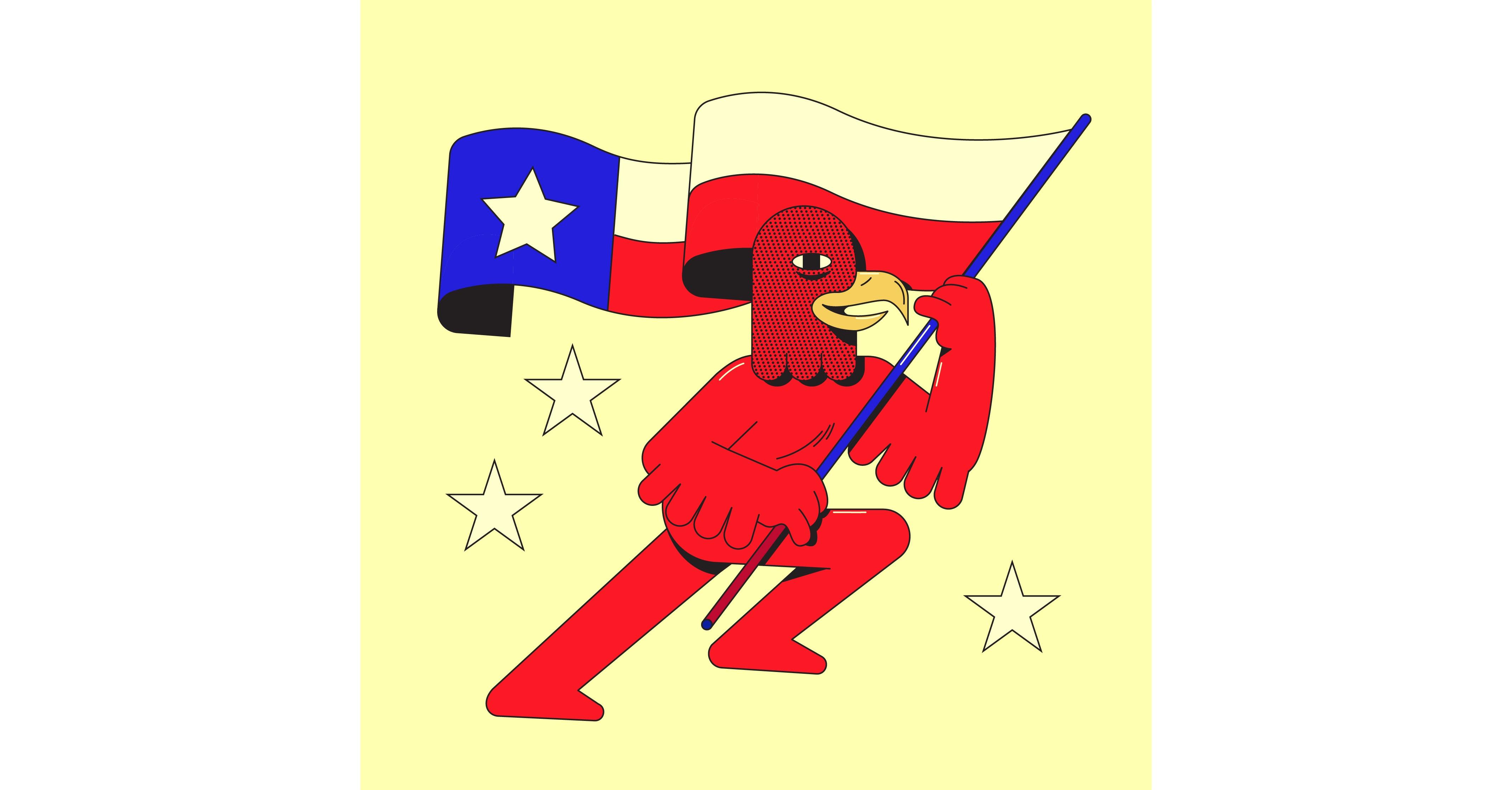 The Quirkiest High School Mascots in Texas