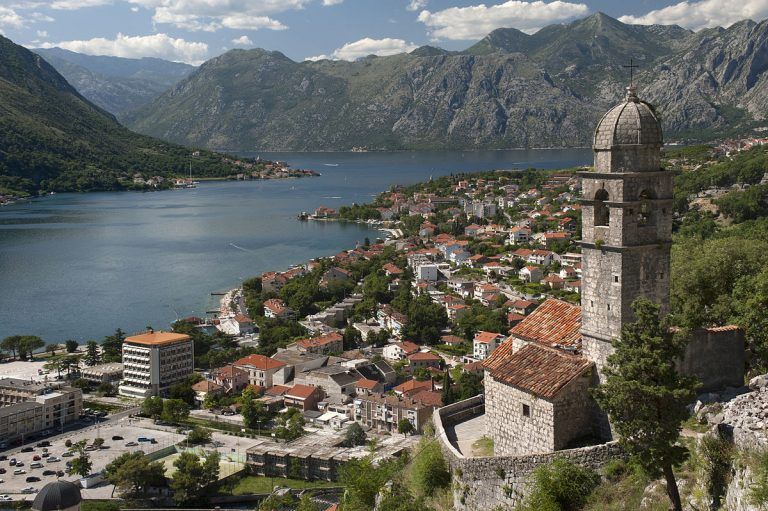 10 Films You Didn't Know Were Set in Montenegro