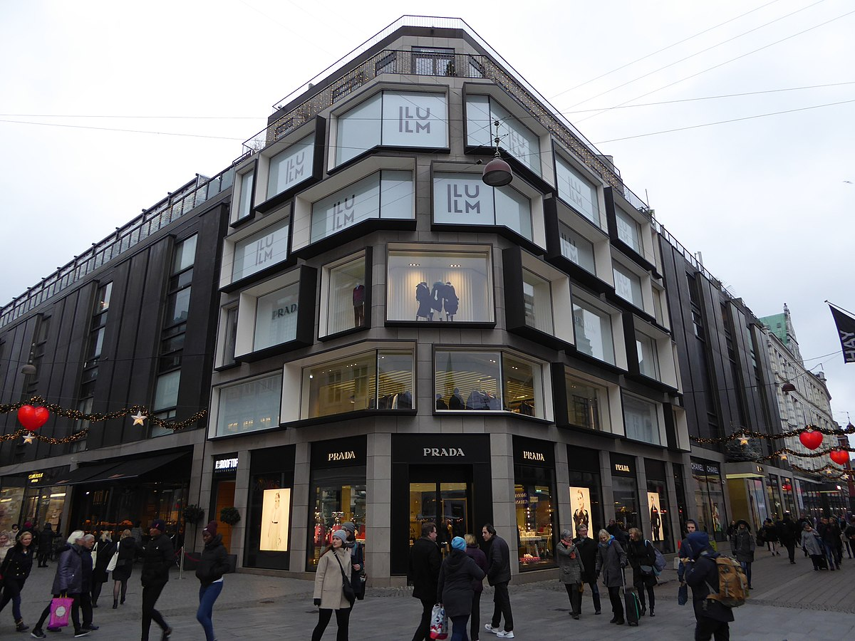 A Guide To The Best Shopping Malls In Copenhagen