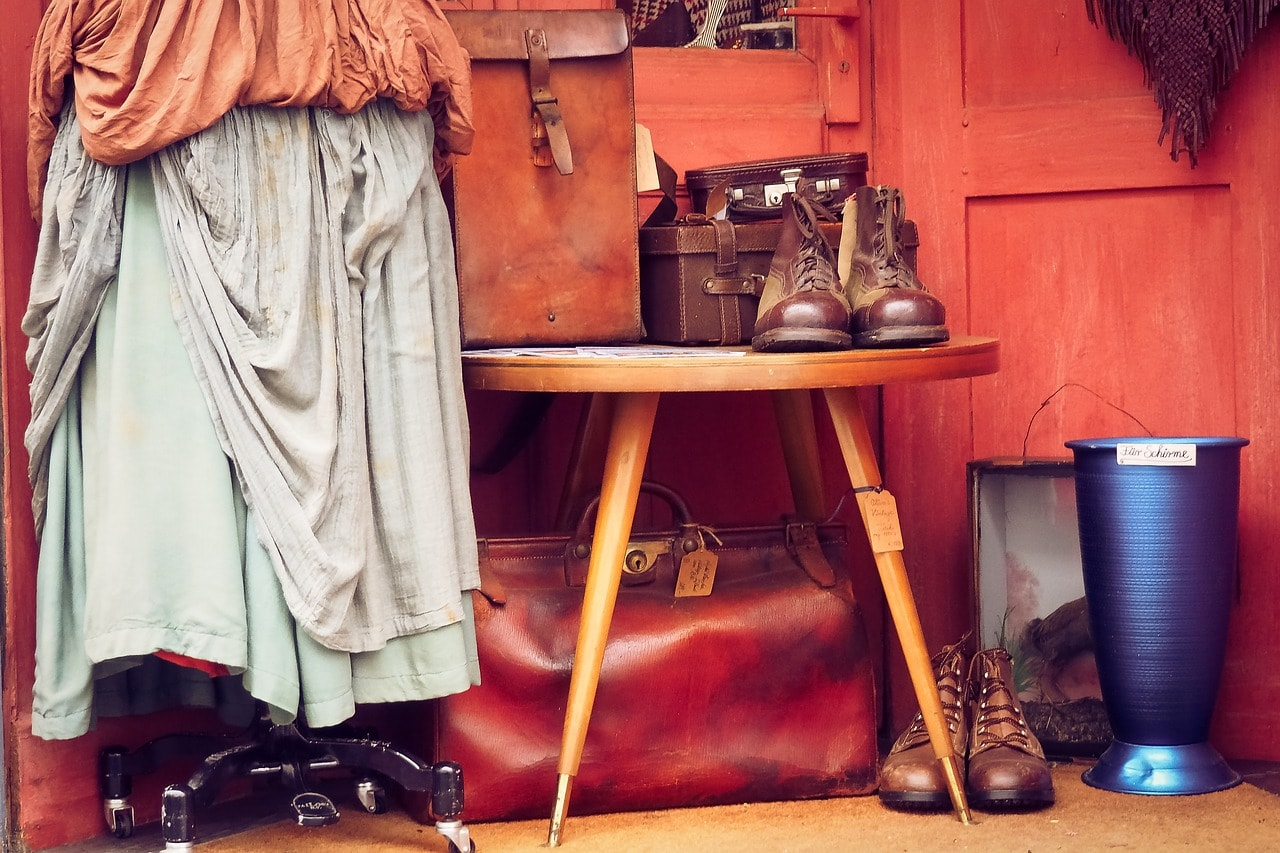 The 8 Best Vintage Clothing Stores in Jakarta