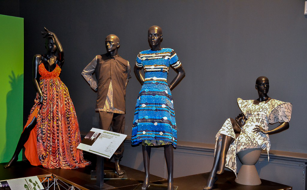 Nigeria S Sustainable Fashion Industry