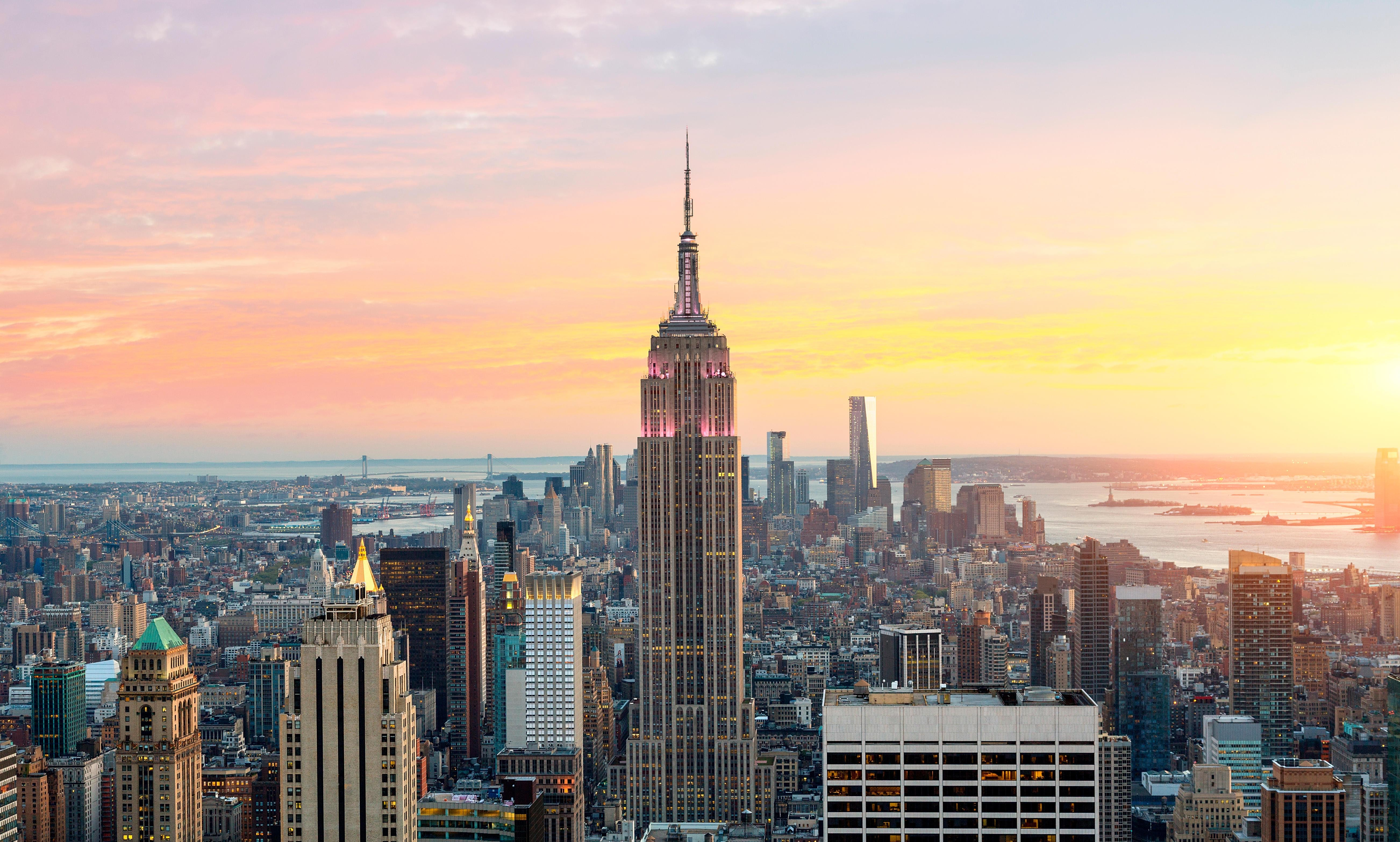 The 7 Best Hostels in New York City