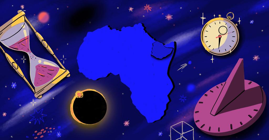 Why Is The Ethiopian Calendar 7 Years Behind