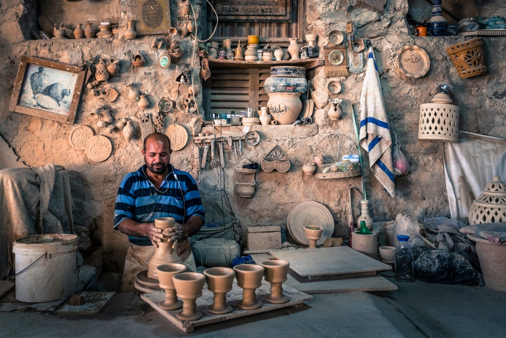The Best Souvenirs in Bahrain and Where to Find Them