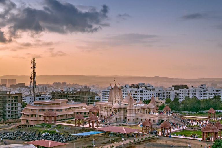 These Are the Most Expensive Cities to Live in India