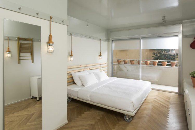 Florentin House Tel Aviv Hostel