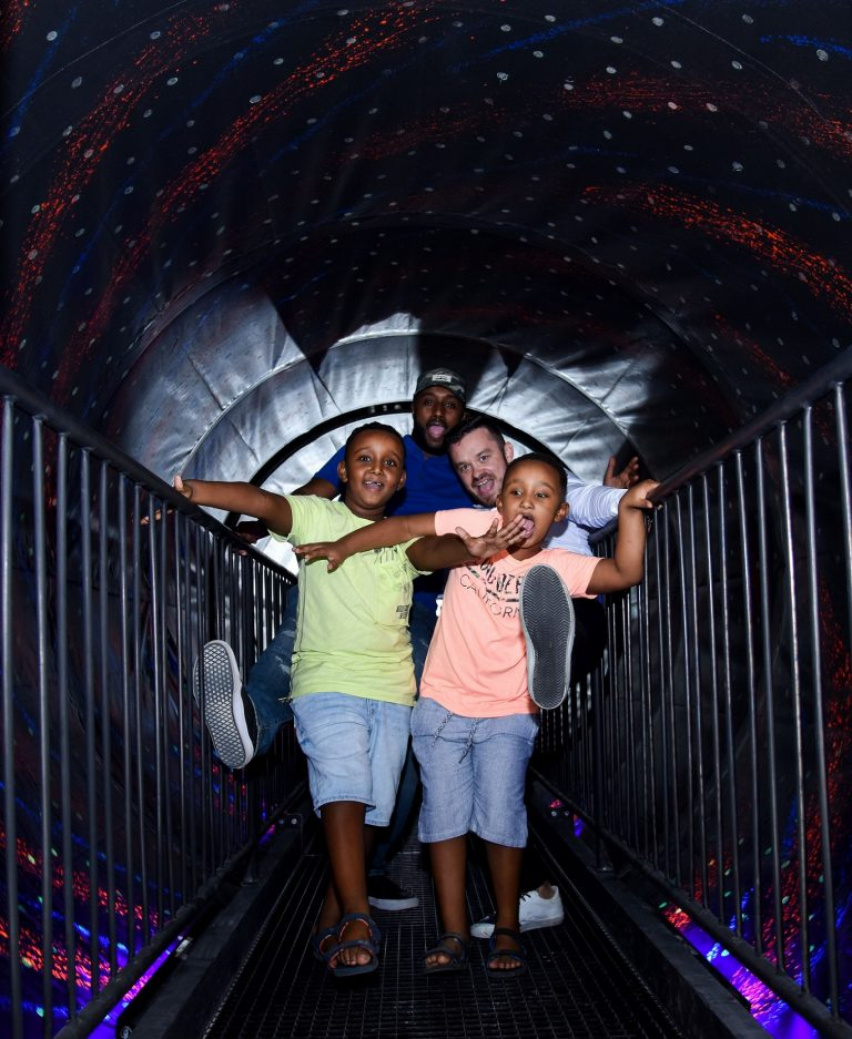 NYC's Museum of Illusions Will Play Tricks on Your Mind