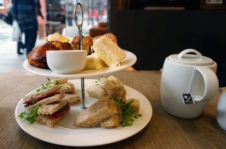 From the oldest music hall in the city to relaxing with a cup of English breakfast tea in a characteristic café