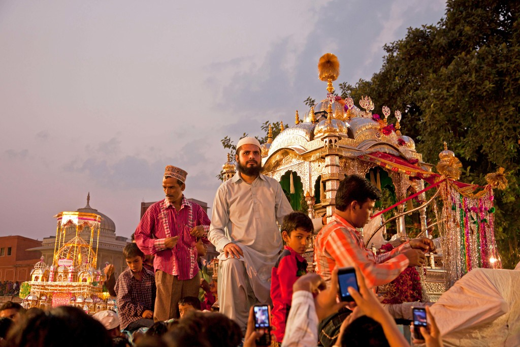 The Islamic New Year: What is Muharram?