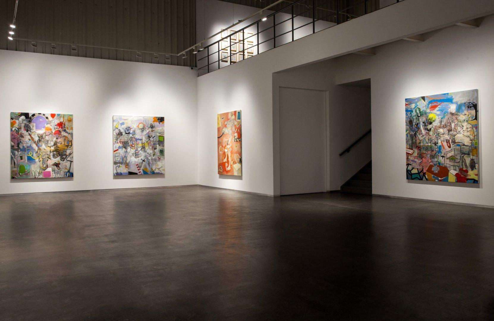 The Best Contemporary Art Galleries in Dubai