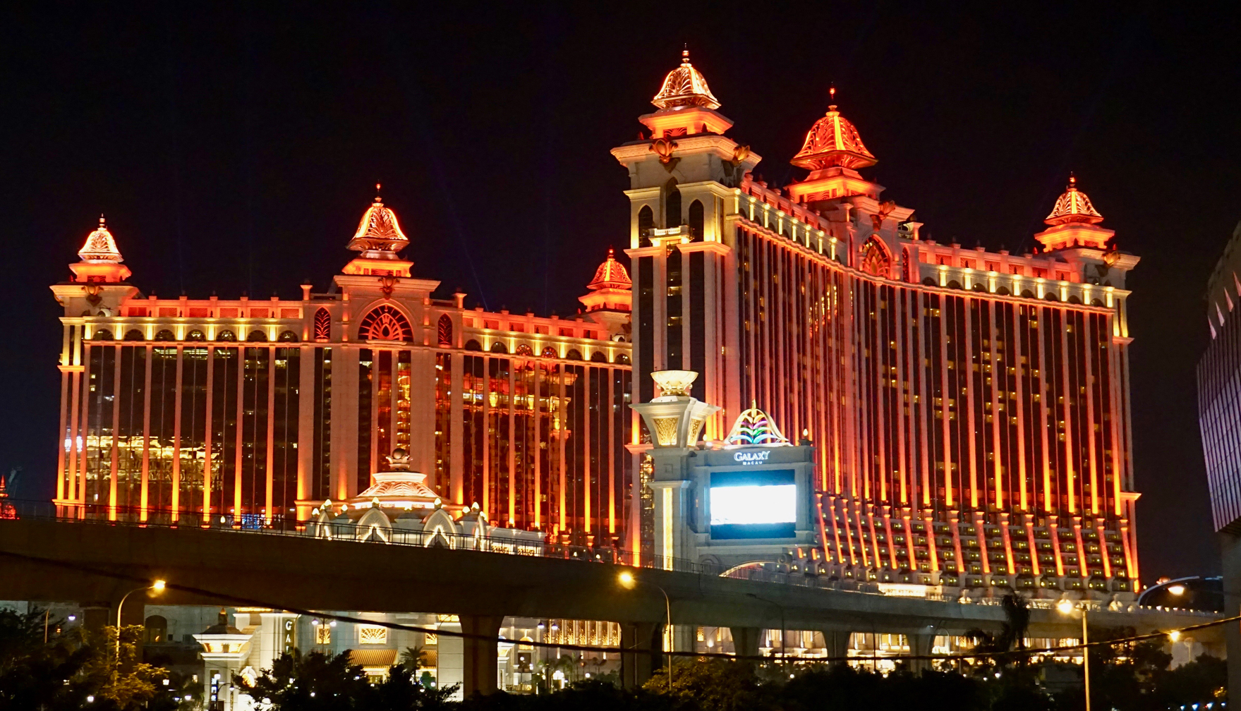 Macau set to become worlds richest place by 2020 izmirmasajfo