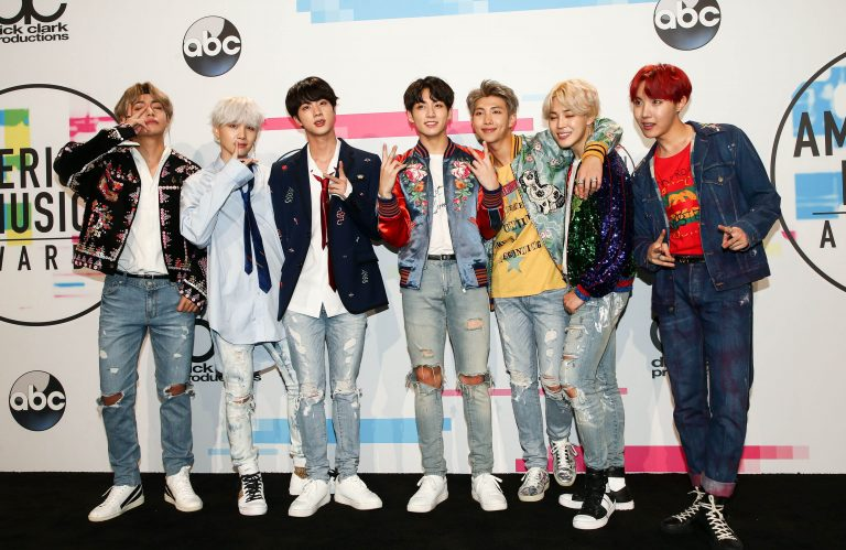 The 10 Most Popular K-Pop Artists and Bands