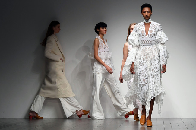 What To Expect From New York Fashion Week