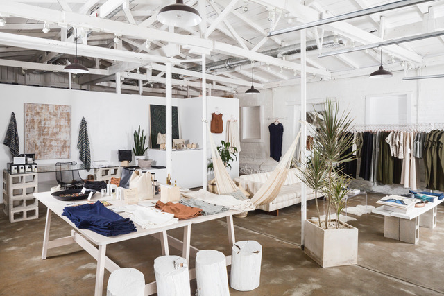The Top 10 Fashion Boutiques In Austin