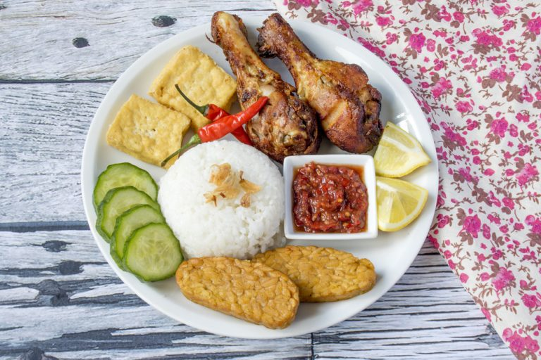 7 Things You Didn't Know About Indonesian Cuisine