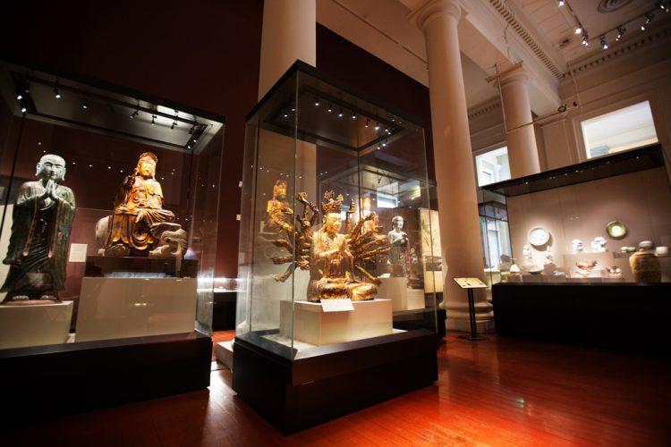 Asian Civilisations Museum Singapore
