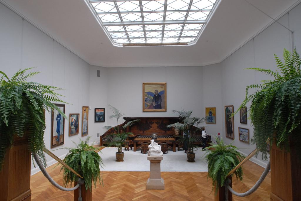 Thiel Gallery The Swedish Fine Art Museum You Should Visit