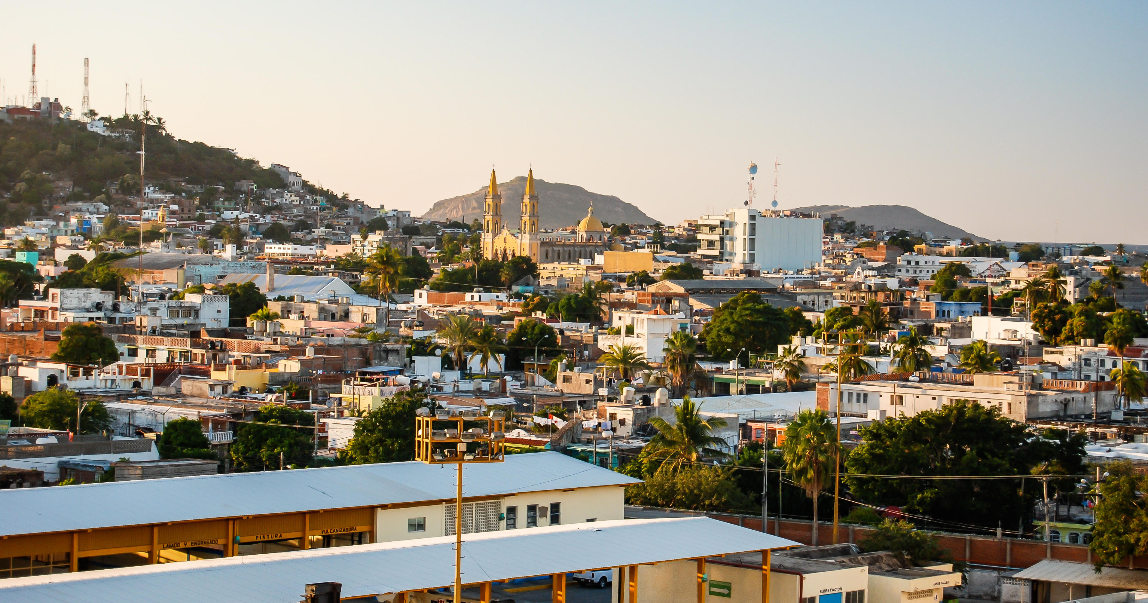 The 5 Best Hotels In Mazatlán Mexico