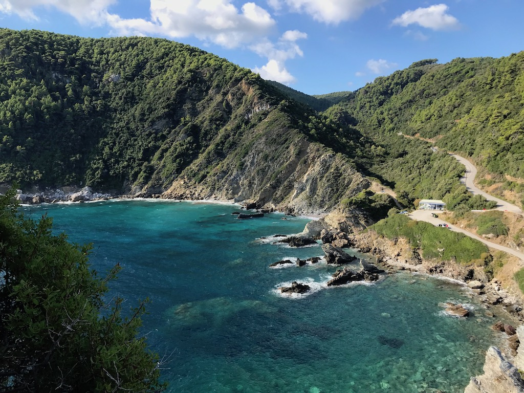 The Mamma Mia Films Guide To Skopelos
