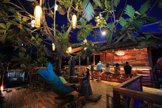 The Best Bars In Malang Indonesia