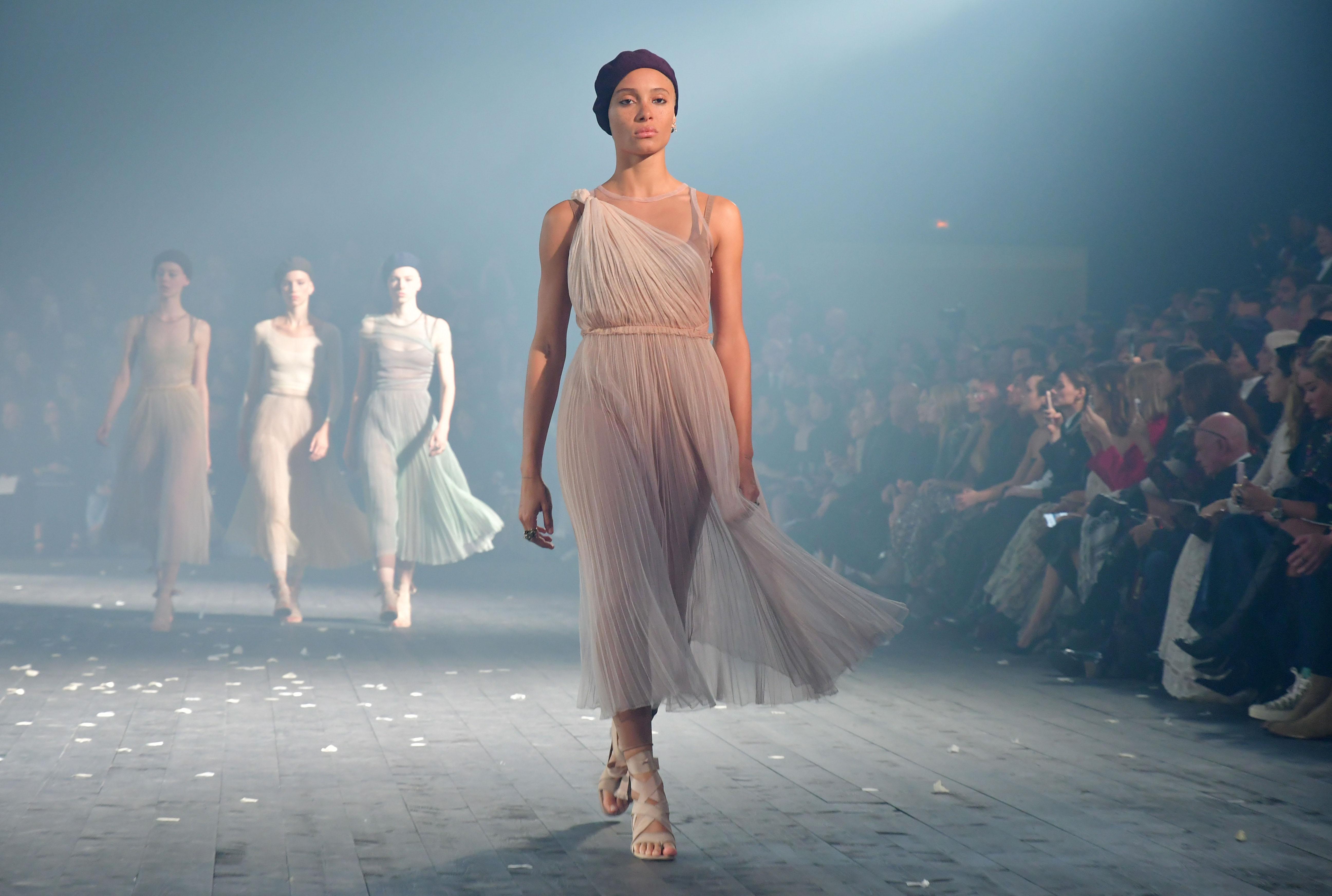 What Makes Paris The World S Favourite Fashion Week