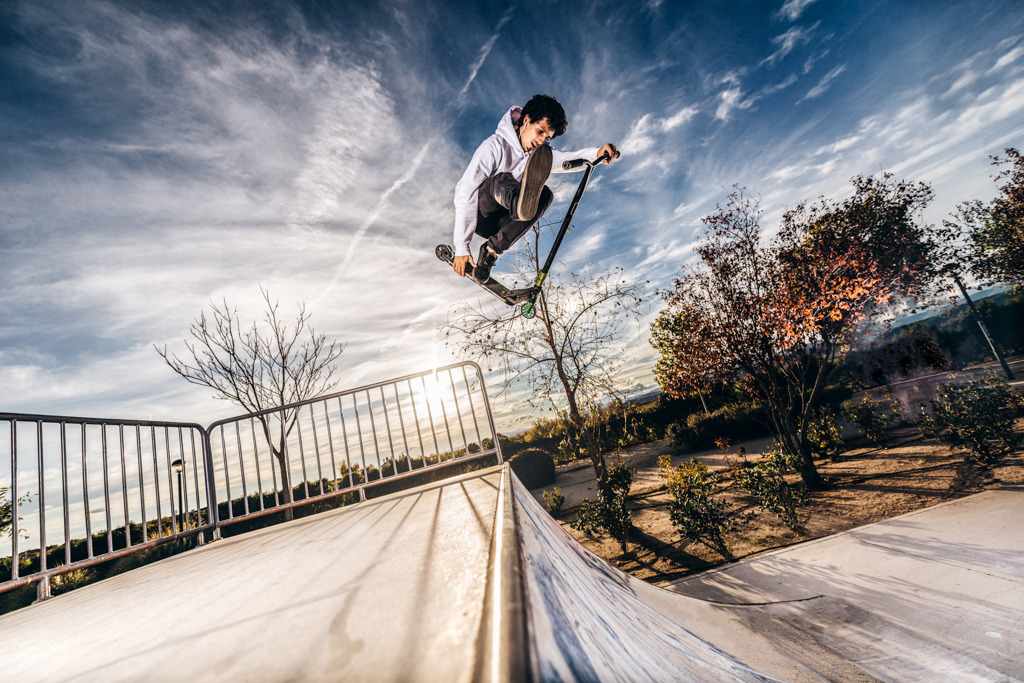 1a55bac284 The 10 Best Skateparks in New York City