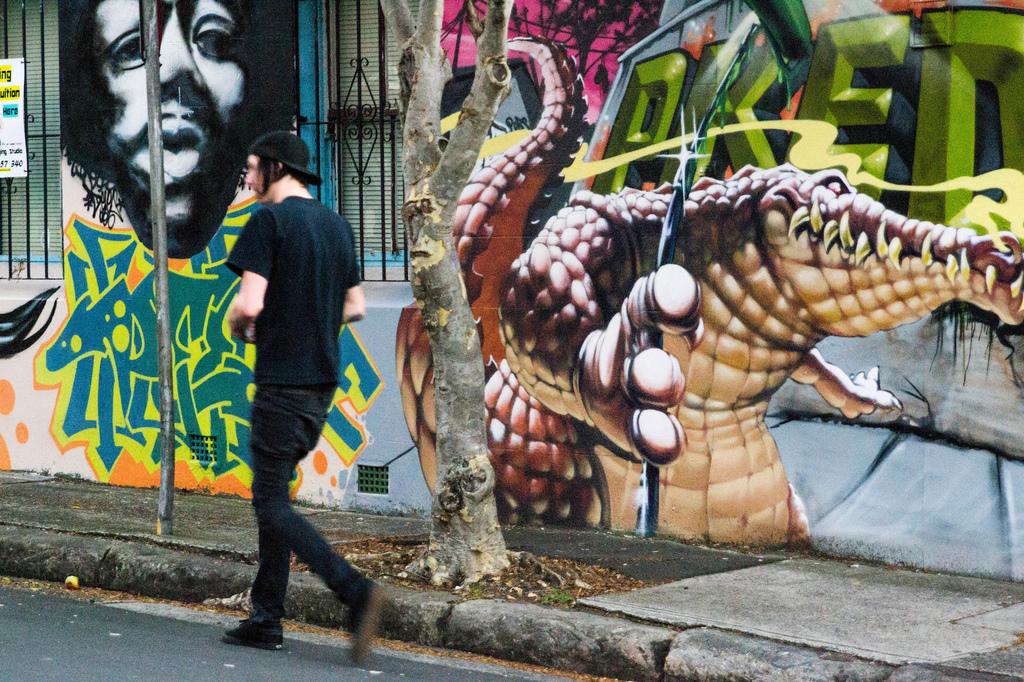 The 5 Coolest Neighbourhoods In Sydney