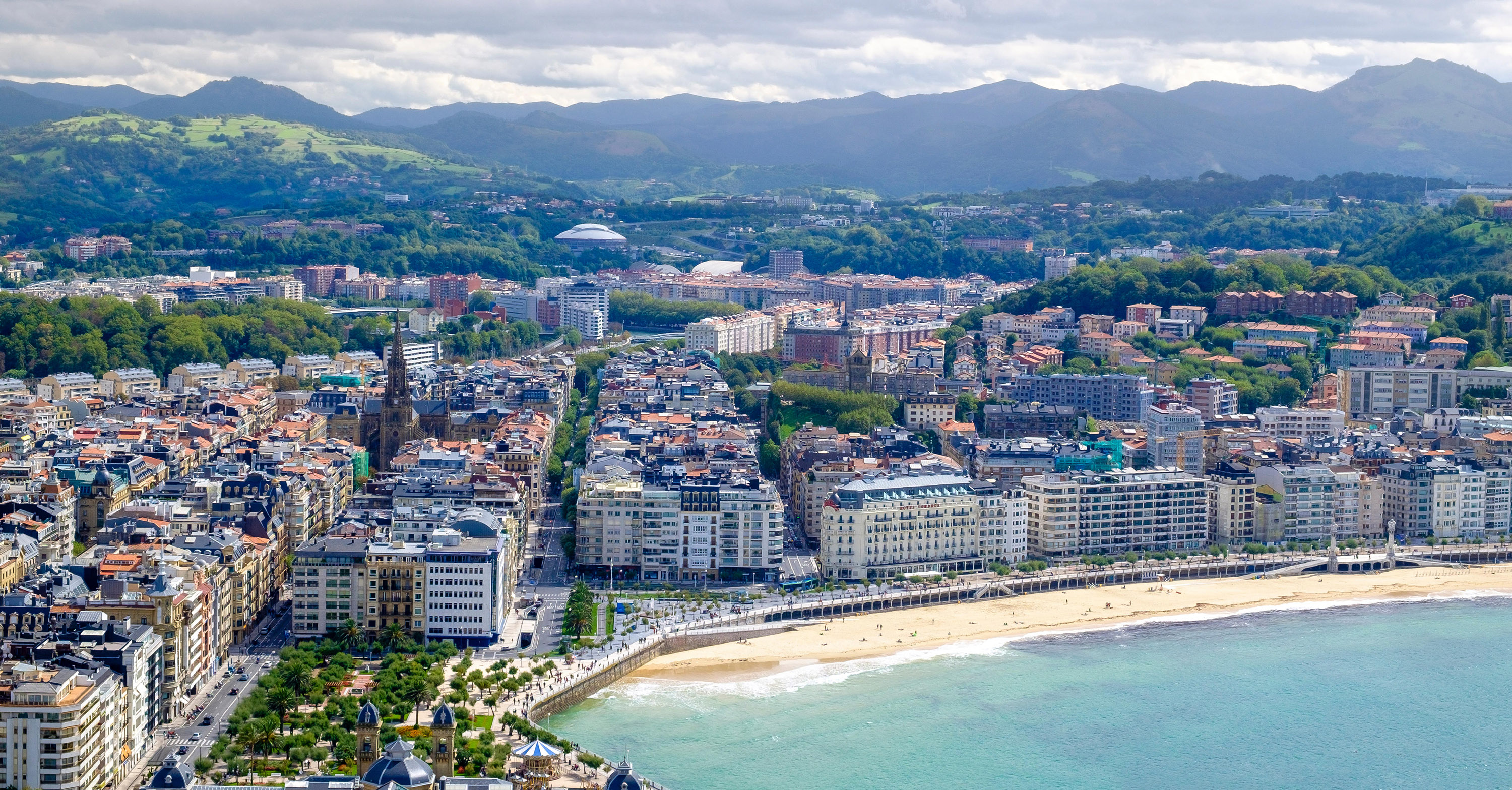 The 5 Best Boutique Hotels in San Sebastián