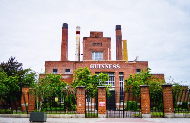 Guinness Storehous