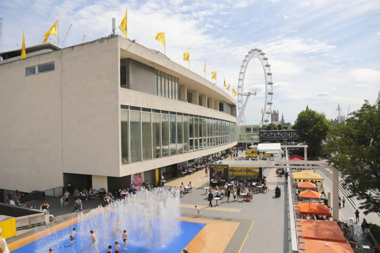 South Bank is lined with art galleries and concert halls