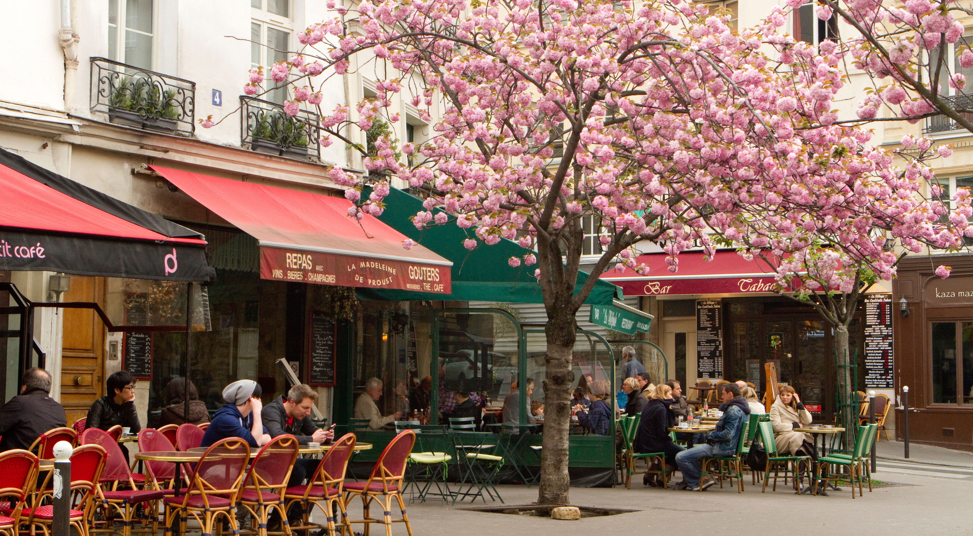 The 10 Best Restaurants In Paris