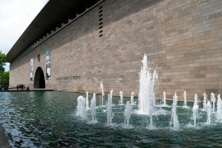 National Gallery of Victoria, Melbourne, Australia
