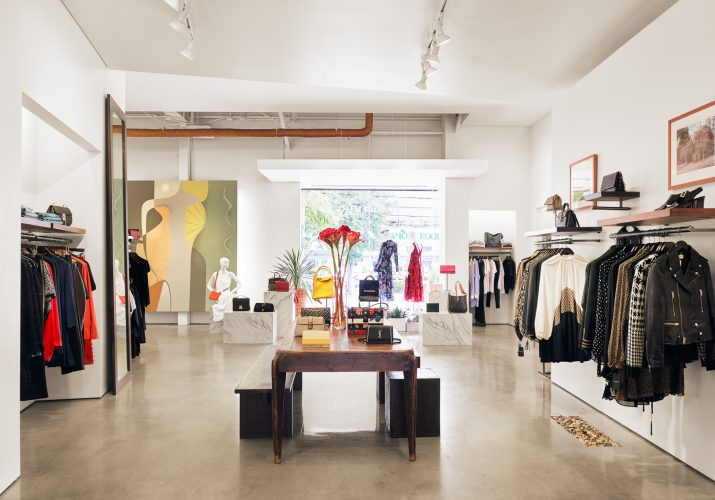 32b67c460b The Top 10 Fashion Boutiques in Austin