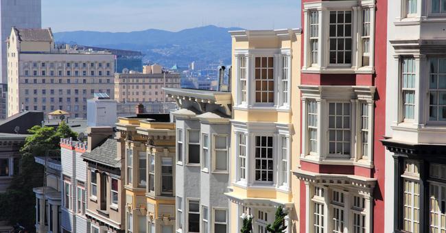 The 10 Must-See Neighborhoods in San Francisco