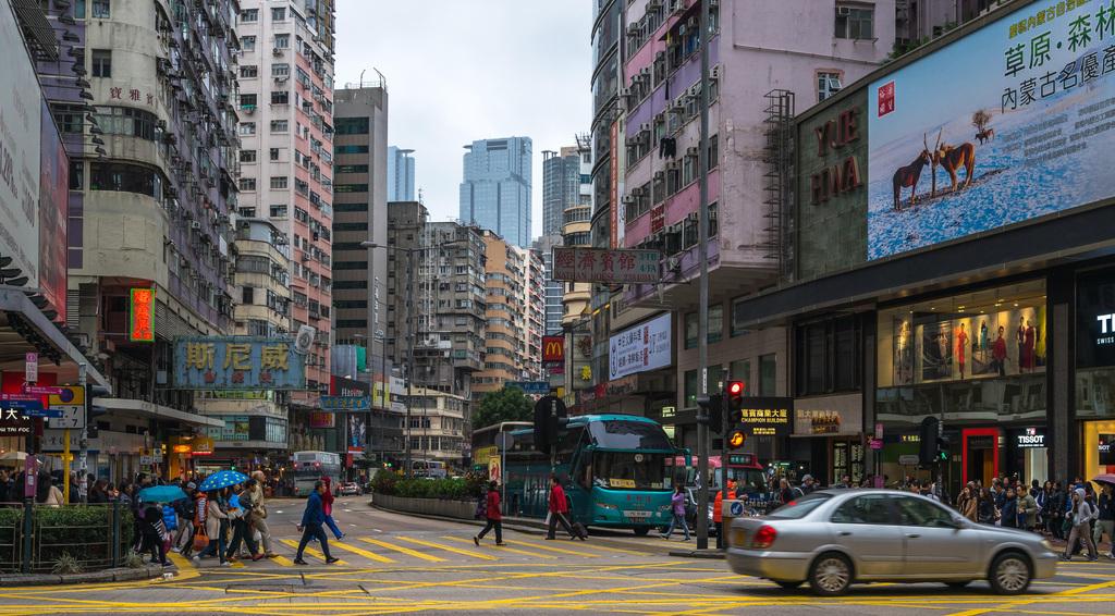 The Best Things To Do In Tsim Sha Tsui Hong Kong
