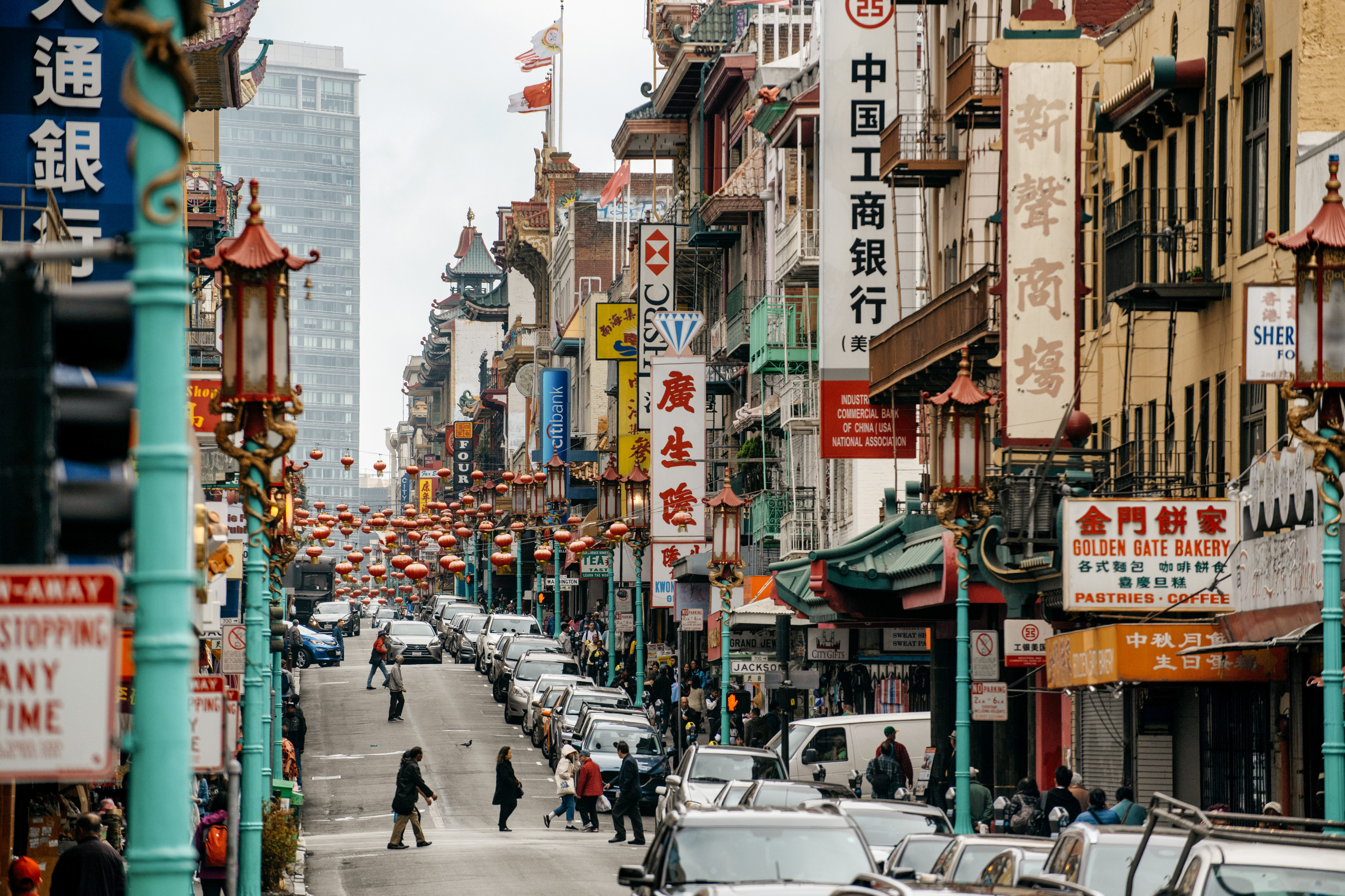 The Best Hotels Near Chinatown, San Francisco