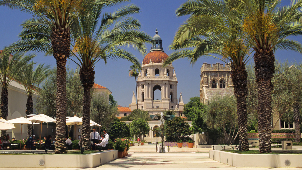 The Top 10 Things To See And Do In Pasadena California